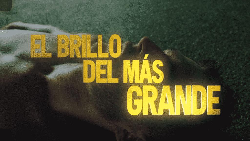 """""""El brillo del Más Grande"""""""