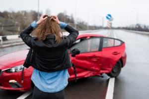 Cómo reducir el riesgo de un accidente automovilístico