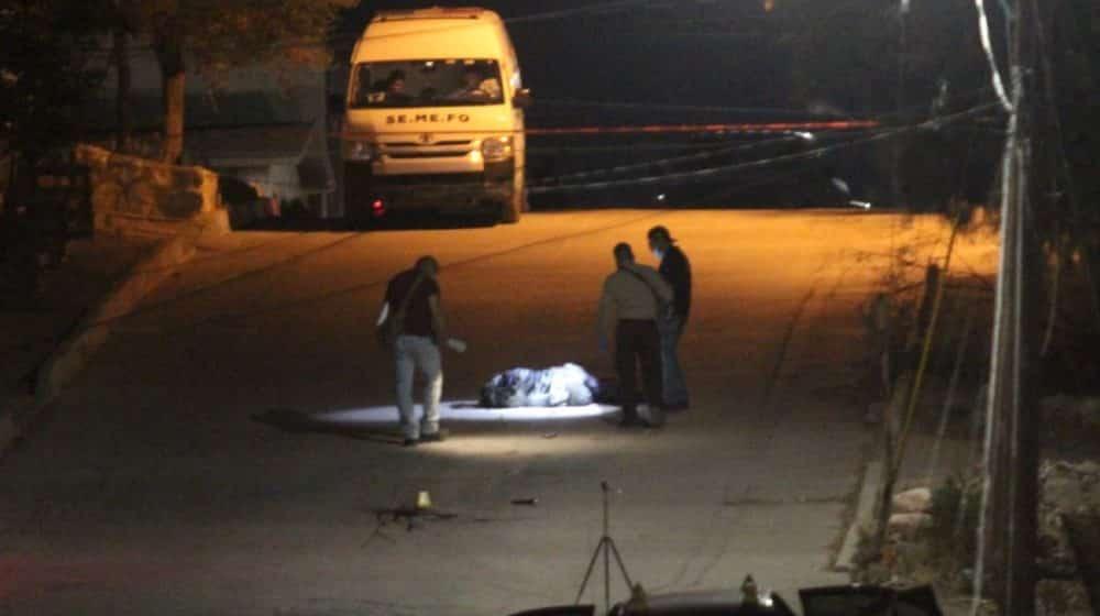 municipios concentran homicidios dolosos