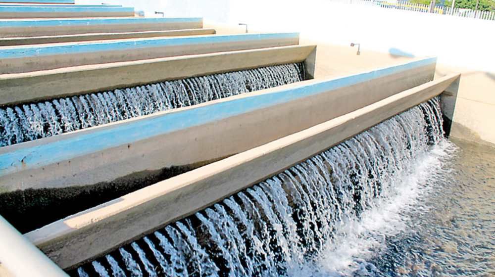 planta de tratamiento de aguas residuales en Acapulco