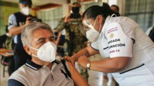 vacunación para personal educativo
