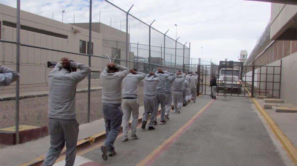 CNDH emite recomendación a cárceles federales