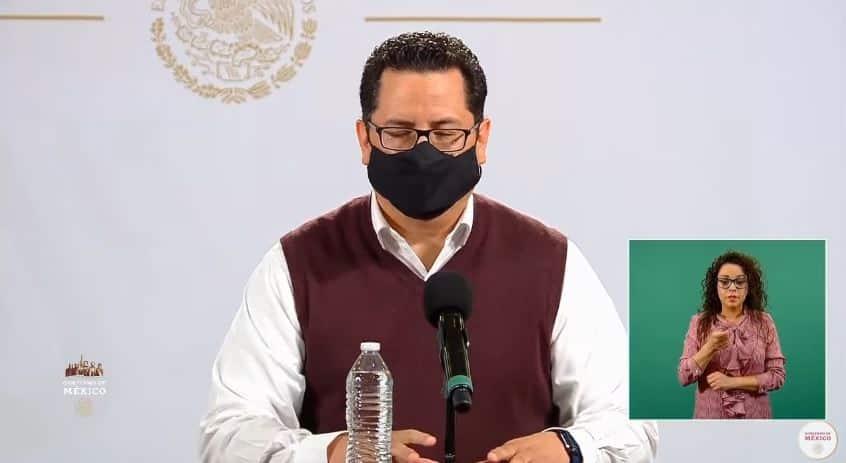 Coronavirus en México al 4 de mayo