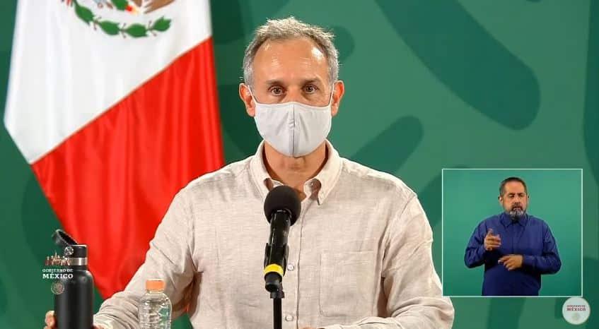 Coronavirus en México al 6 de mayo