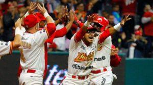 ESPN transmitirá Liga Mexicana de Beisbol