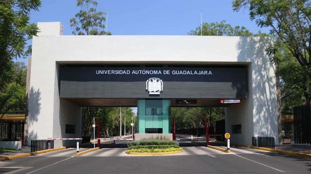 Universidad Autónoma de Guadalajara regreso a clases