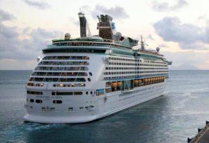 Reactivan llegada de cruceros a Cozumel