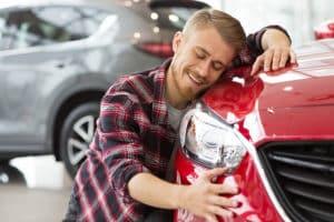 Qué cuidados debe recibir un auto nuevo