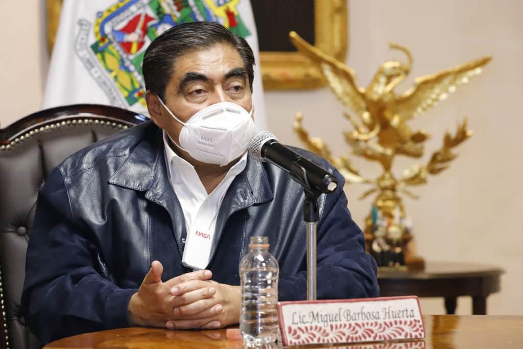 Puebla, sin temor ni duda ante la delincuencia