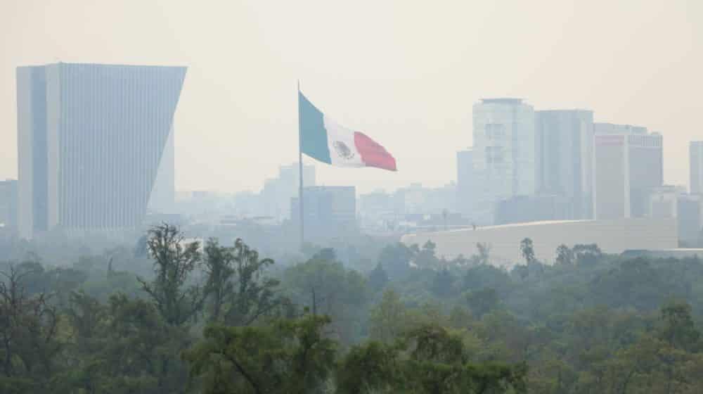 contingencia ambiental cdmx 8 de junio