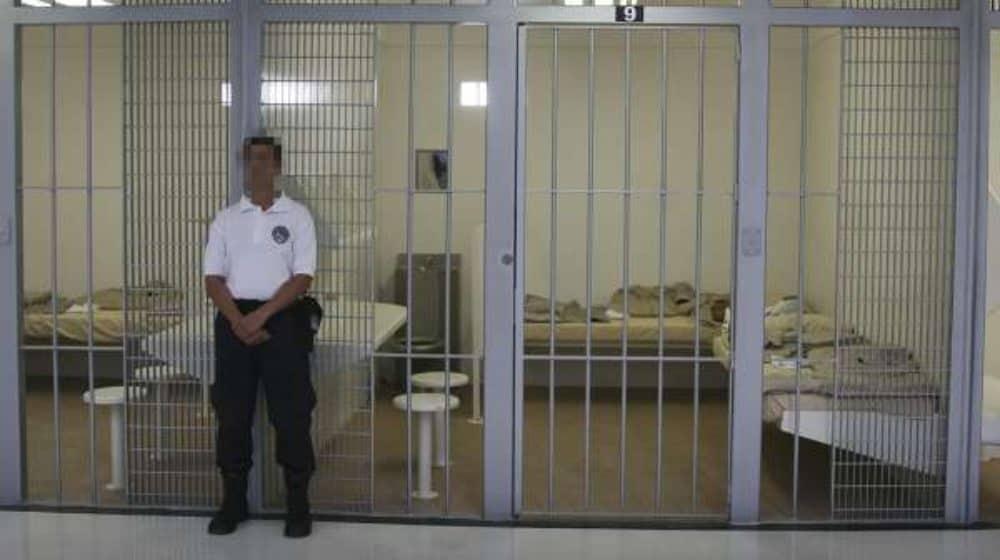 muere por COVID en cárcel de Nayarit