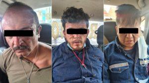 supuestos trabajadores de Izzi secuestraron a familia en Ecatepec