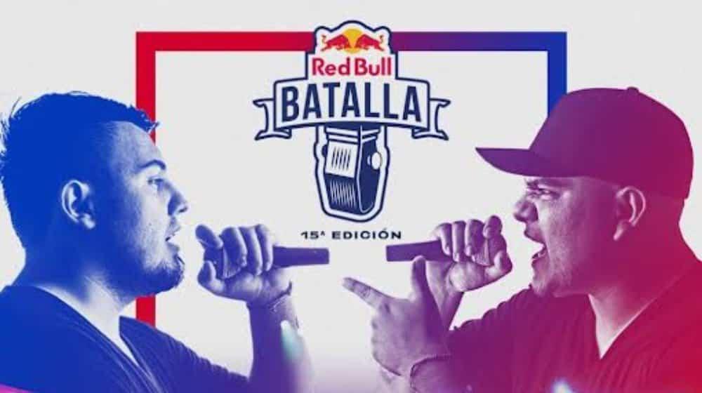 Final Nacional de Red Bull Batalla México 2021