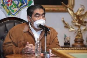 Puebla narcomenudeo y trata de personas