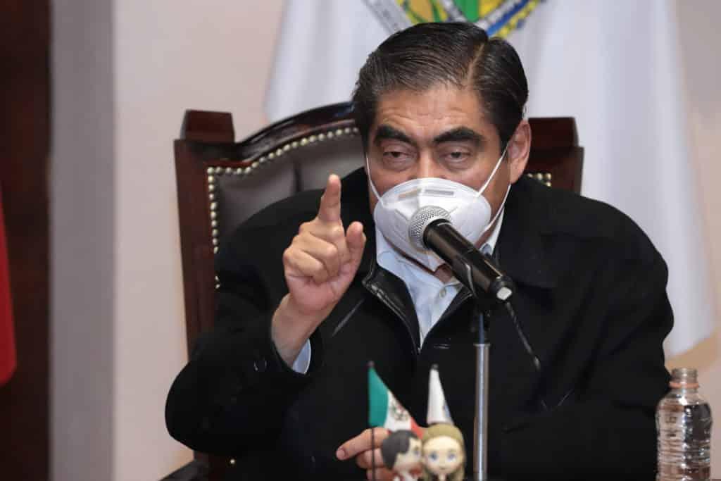 Puebla prueba covid para estudiantes que viajaron a cancun