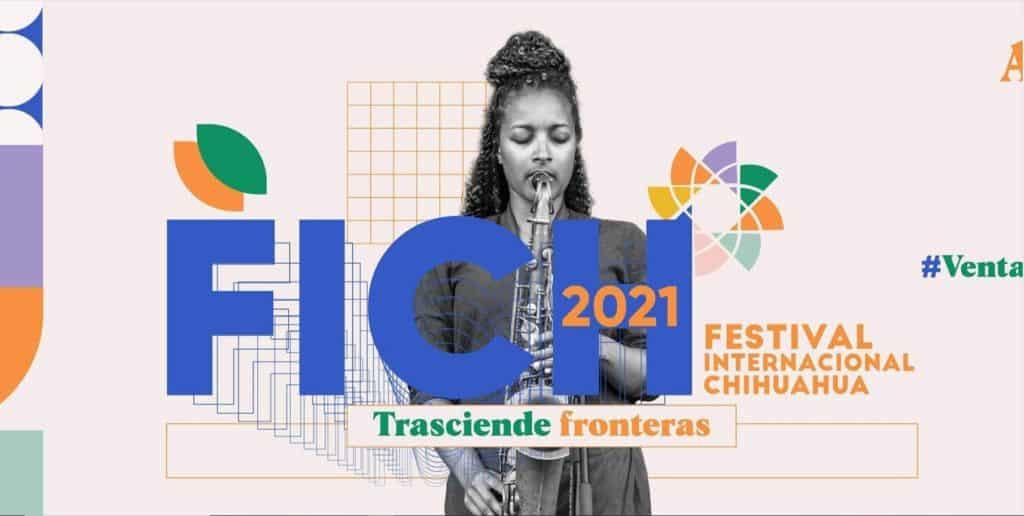 Festival Internacional Chihuahua 2021