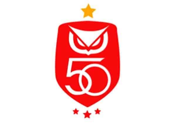 Tecos celebra 50 años en el futbol profesional
