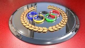 figuras a seguir en los Juegos Olímpicos