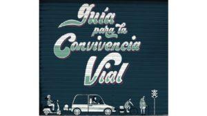 Guía para la convivencia vial
