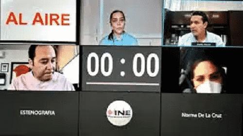 Enrique Alfaro violó la veda por Consulta Popular