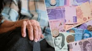 pensionados del imss pago de agosto