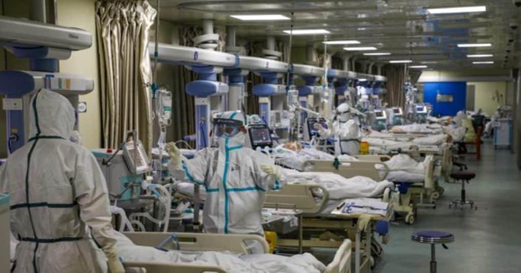 Hospital (Foto tomada de abc.es)