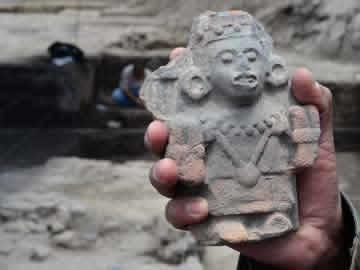 Coloquio sobre antropología de Azcapotzalco