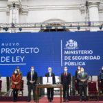 Se crea nuevo Ministerio de Seguridad Pública en Chile